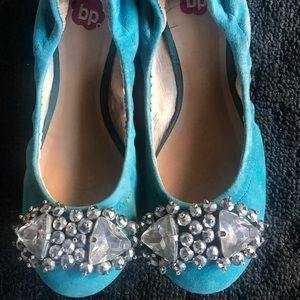 BP flats from Nordstrom. *Size 4.5*